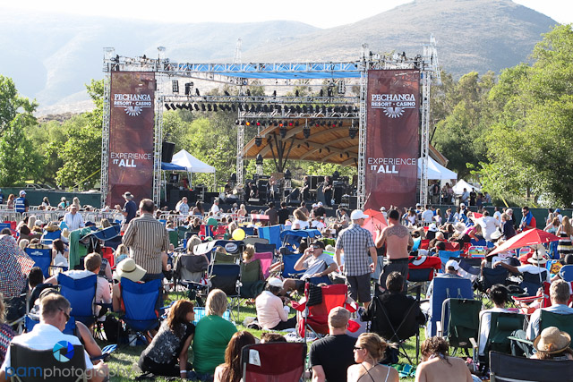 Temecula Food And Wine Festival