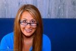 Blue glasses 2