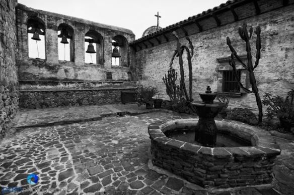 """The """"Sacred Garden"""""""