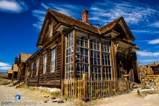 "The ""bottle house"""