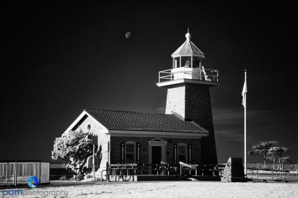 Lighthouse Field State Park, Santa Cruz, CA