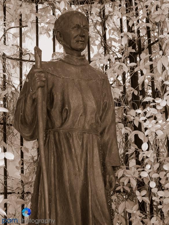 Father Serra