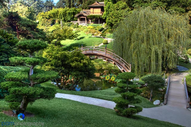 The Postcard Shot of the Huntington\'s Japanese Garden | pamphotography