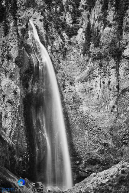 Comet Falls