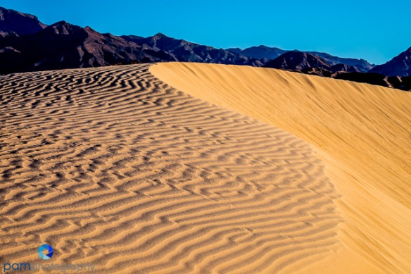 #9 Mesquite Dunes, Death Valley National Park