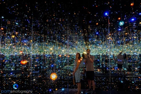The Infinity Room