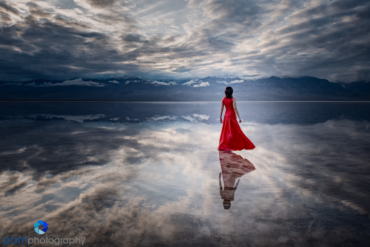 3 Tips for Getting Started in Conceptual Portrait Photograpy